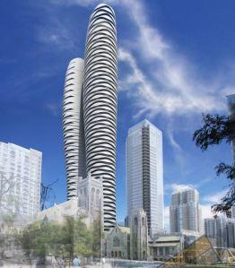 FBC Towers Rendering