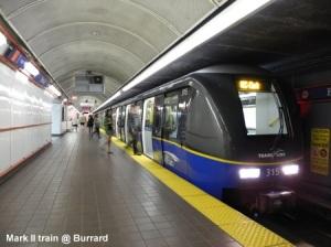 Skytrain-Burrard