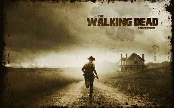 the_walking_dead_wallpaper_hd_run_man